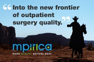 The new frontier of outpatient surgery quality