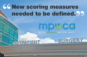 Outpatient Surgery Quality Mpirica